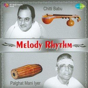 Chitti Babu 歌手頭像