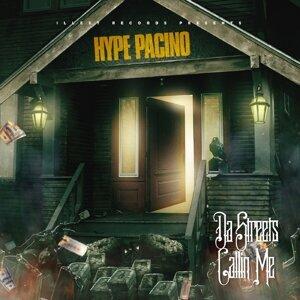 Hype Pacino 歌手頭像