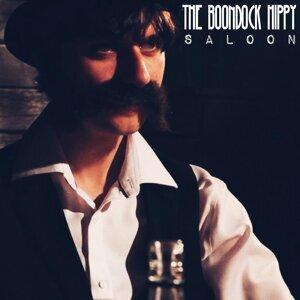 The Boondock Hippy 歌手頭像