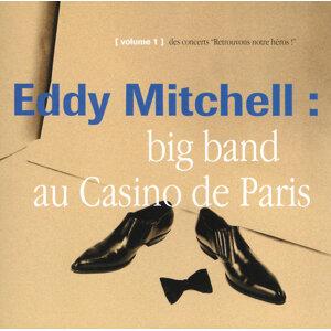 Eddy Mitchell 歌手頭像