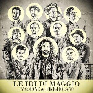 Le Idi di Maggio 歌手頭像