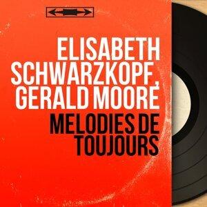 Elisabeth Schwarzkopf, Gerald Moore 歌手頭像