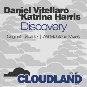 Daniel Vitellaro, Katrina Harris 歌手頭像