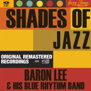 Baron Lee & His Blue Rhythm Band 歌手頭像