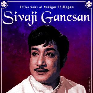 Sivaji Ganesan 歌手頭像