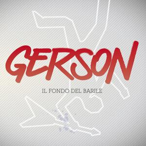 Gerson 歌手頭像