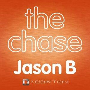 DJ Jason B 歌手頭像