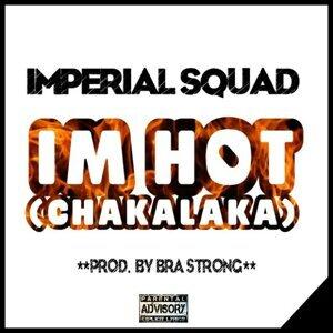 Imperial Squad 歌手頭像