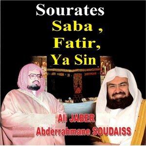 Ali Jaber, Abderrahmane Soudaiss 歌手頭像