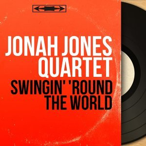 Jonah Jones Quartet 歌手頭像