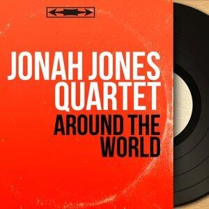 Jonah Jones Quartet 歌手頭像
