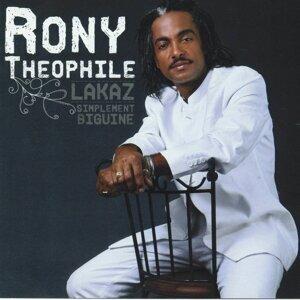 Rony Théophile 歌手頭像
