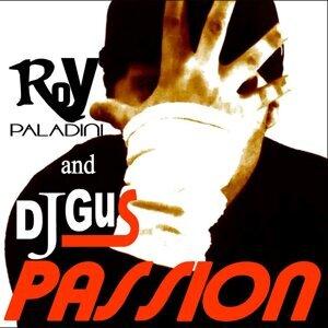 Roy Paladini, DJGus 歌手頭像