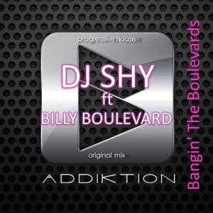 DJ Shy 歌手頭像
