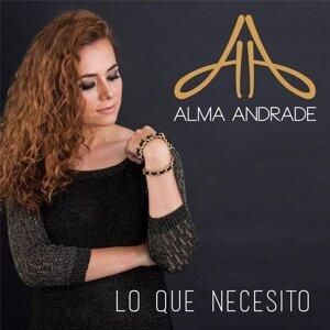 Alma Andrade 歌手頭像