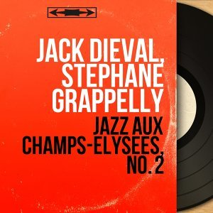 Jack Dieval, Stéphane Grappelly 歌手頭像