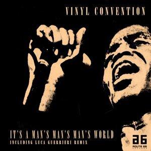 Vinyl Convention 歌手頭像