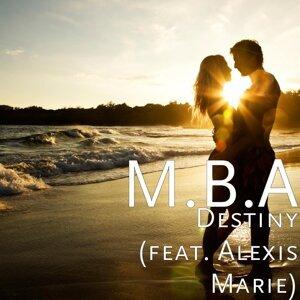 M.B.A 歌手頭像