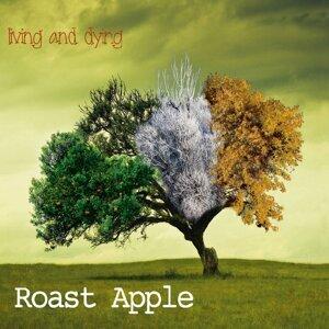 Roast Apple 歌手頭像
