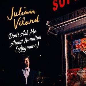Julian Velard 歌手頭像