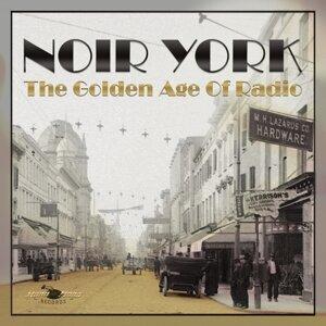 Noir York