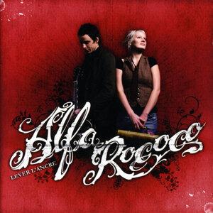 Alfa Rococo 歌手頭像