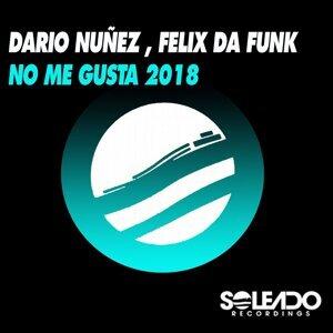 Felix Da Funk 歌手頭像
