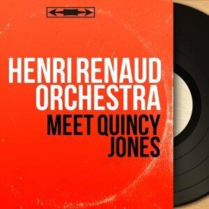 Henri Renaud Orchestra 歌手頭像