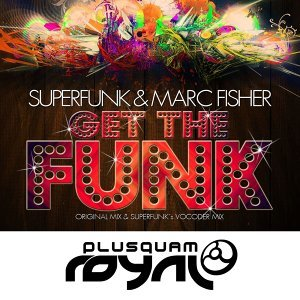 Superfunk, Marc Fisher 歌手頭像