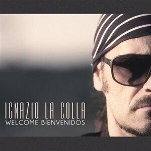 IGNAZIO LA COLLA 歌手頭像