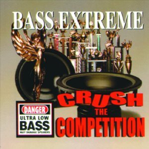 Bass Extreme and Techmaster P.E.B. 歌手頭像