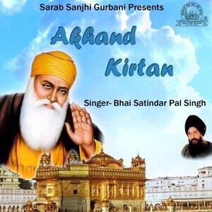 Bhai Satinder Pal Singh 歌手頭像