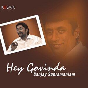 Sanjay Subramaniam 歌手頭像