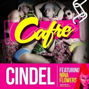 Cindel 歌手頭像