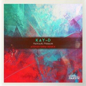 Kay-D 歌手頭像