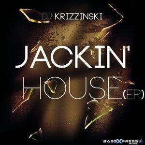 DJ Krizzinski 歌手頭像