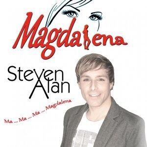 Steven Alan 歌手頭像