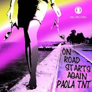 Paola Tnt 歌手頭像