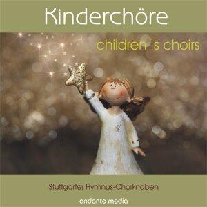 Stuttgarter Hymnus-Chorknaben 歌手頭像