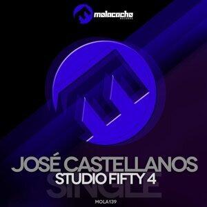 Jose Castellanos 歌手頭像