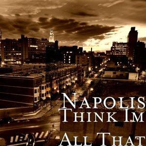 Napolis 歌手頭像