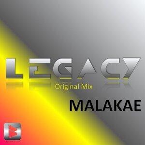 Malakae 歌手頭像