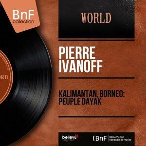 Pierre Ivanoff 歌手頭像