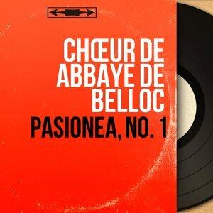 Chœur de Abbaye de Belloc 歌手頭像