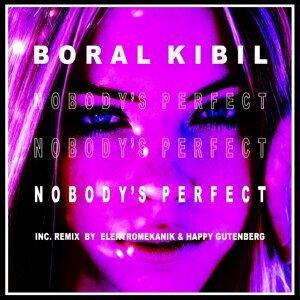 Boral Kibil