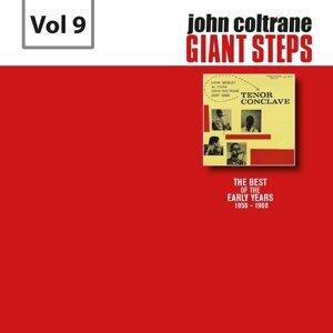 Al Cohn, John Coltrane, Hank Mobley, Zoot Sims 歌手頭像