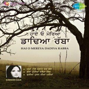 Asa Singh Mastana, Chorus, ., .., ..., .... 歌手頭像