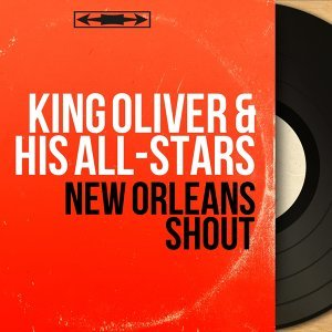 King Oliver & His All-Stars 歌手頭像