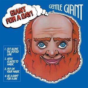 Gentle Giant 歌手頭像