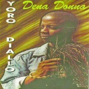Yoro Diallo 歌手頭像